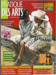 Pratiques des Arts n° 68